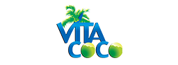 High growth consumer package goods company Vita Coco uses Greetly to create great first impressions for visitors