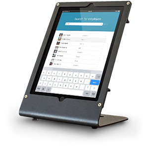 Greetly modern office visitor management system