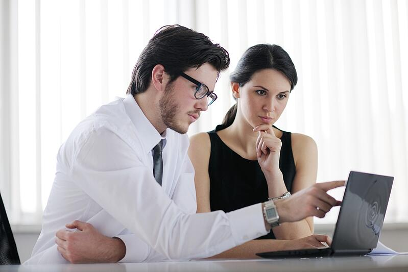 Great two-way communication is a key managerial skill