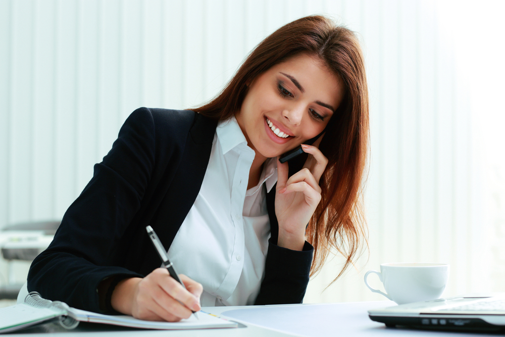 Cloud-based software like VOIP phone and visitor management free up staff