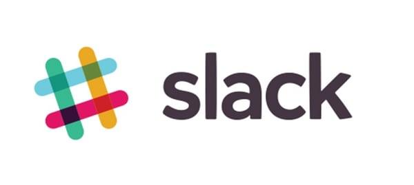 The iPad receptionist Slack integration