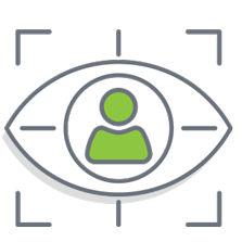 Applicant Tracking System Icon