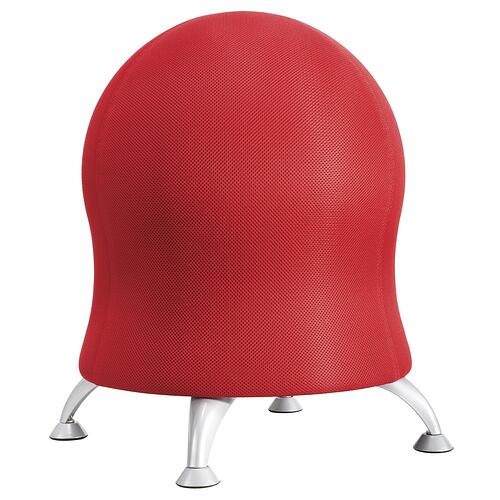 modern exercise ball chair