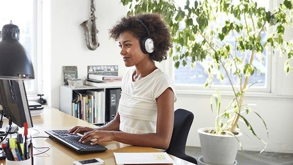 Smart office technology