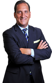 Steve Furnari of Greetly client Law Firm Suites