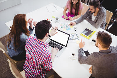 Gen Z may accelerate the coworking and flex workspace trend