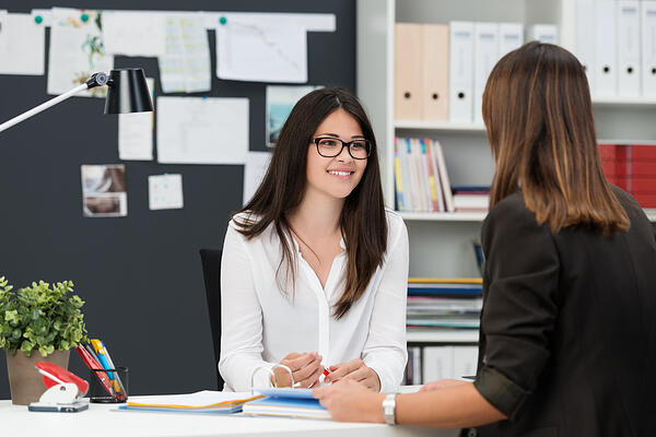 Say yes to getting a mentor