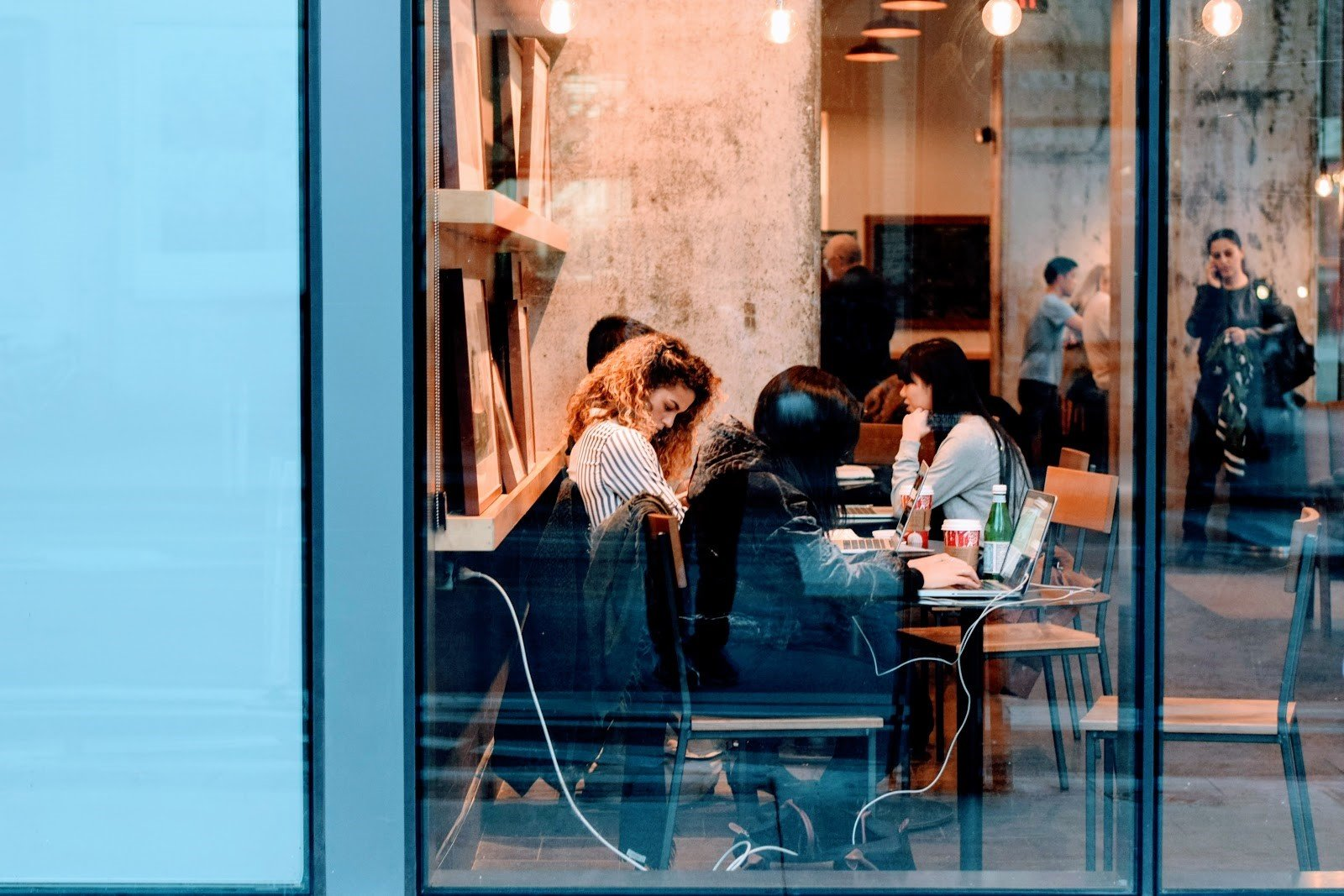 Millennials are having a greater influence on the workplace and workspace