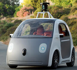 Self-driving car to eliminate the traditional style of commuting
