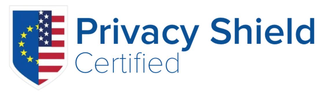 EU-U.S. Privacy Shield logo