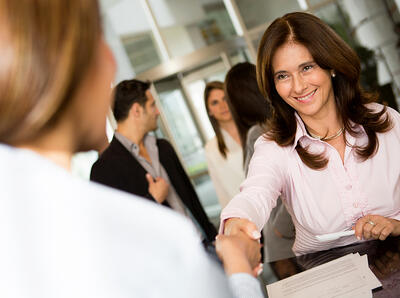 Every workplace needs a visitor management system