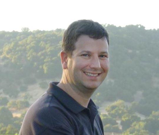 Dave Milliken - Founder