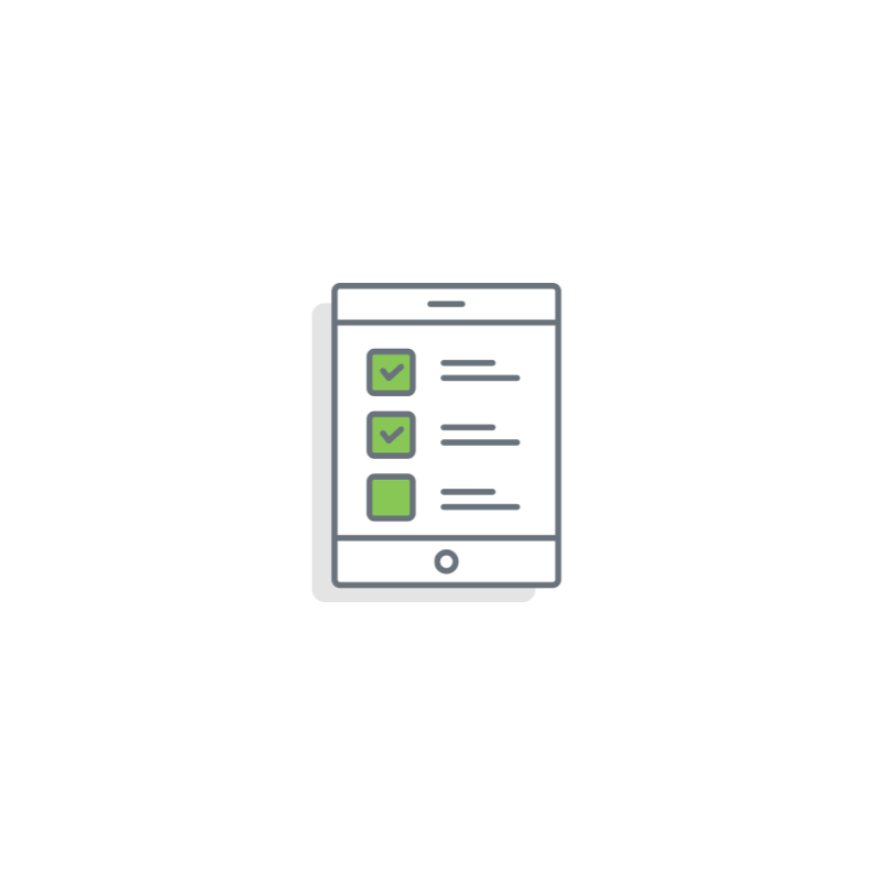 Comprehensive Customization Icon